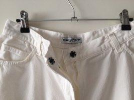 Jeans von Dolce und Gabbana