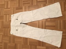 edc by Esprit Jeans flare blanc