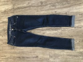 Gang Tube Jeans slate-gray cotton