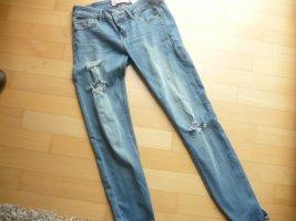 Jeans von hollister weite 26 blau