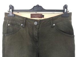 Jeans von Liebeskind Berlin- viele Details - Gr.29 - neuwertig