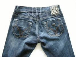Jeans von Miss Sixty! Neuwertig! Gr. W26/L34