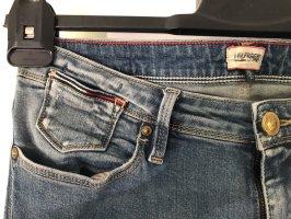 Tommy Hilfiger Denim Jeans skinny blu Denim