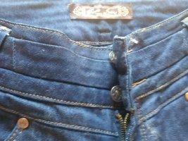 Reals Jeans Pololo azul oscuro