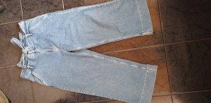 Defacto Workowate jeansy Wielokolorowy