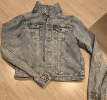 H&M Denim Jacket azure