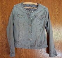Bonita Veste en jean gris clair