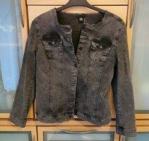 Jeansjacke von Cest Paris, neu, zu verkaufen