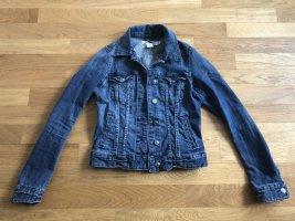 Jeansjacke von H&M Gr. 34 -NEU-