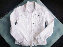 Jeansjacke, Weiß, Pepe Jeans London (SO)