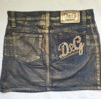 Jeansrock D&G
