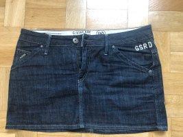 G-Star Raw Gonna di jeans blu scuro-blu
