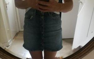 Pepe Jeans Spijkerrok blauw-azuur