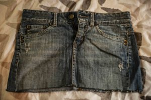 Jeansrock von trf denim in 36