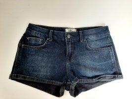 LTB Pantaloncino di jeans blu scuro