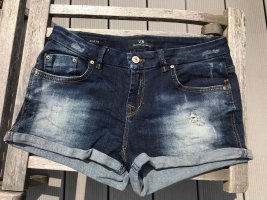 Jeansshort, LTB, Größe S