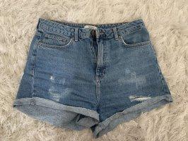 Jeansshorts (40)