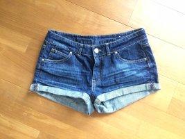 Denim Shorts blue
