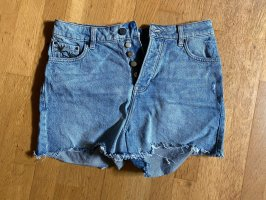 Jeansshorts blau QS by S.Oliver M