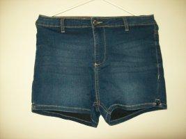 Jeansshorts blau von Tally Weijl