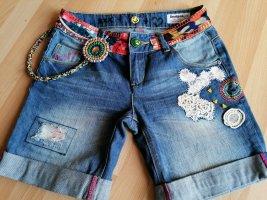 Jeansshorts desigual