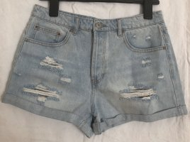 Jeansshorts - Forever 21