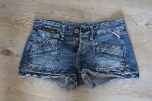 Jeansshorts Hotpants Replay