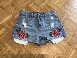 JeansShorts in Gr.36/S von Jeans .