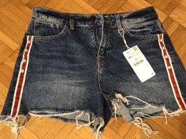 JeansShorts in Gr.36/S von Zara , neu.