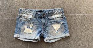 Sisley Shorts blue