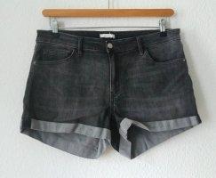 Jeansshorts Shorts / H&M / 42 / Denim