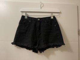 Jeansshorts von Emilia Correale   Größe XS   wie neu