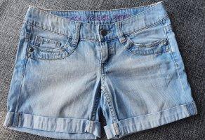 Jeansshorts von Esprit - Größe 36