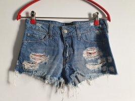Jeansshorts von Mango