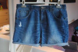 Jeansshorts von Oasis