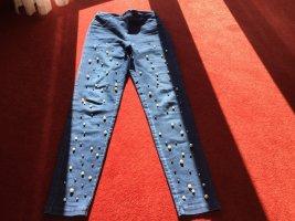 Calzedonia Skinny Jeans cornflower blue