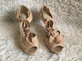 Jennika High heels