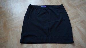 AJC Mini-jupe noir