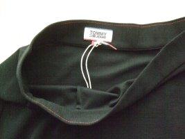 Jerseyrock von Tommy Jeans  - Hilfiger - schwarz - Gr. L