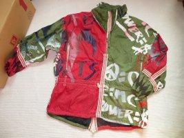 Jetset Sports Jacket multicolored polyamide