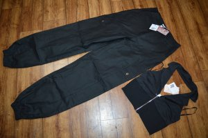 Jett Cargo Metallic Pants neu Gr. 38/40 Tiger Mist