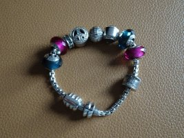 Jette Joop Pure Passion Armband,925 Silber,Armband,Beads,Charms