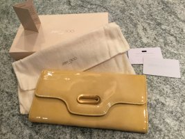 Jimmy Choo Clutch Lackleder