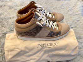 Jimmy Choo Schuhe Ballelet pink