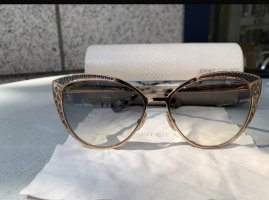 Jimmy Choo Gafas mariposa multicolor
