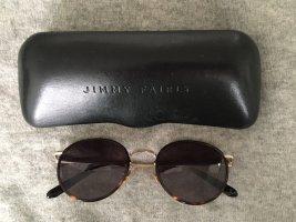 Jimmy Fairly Aviator Glasses multicolored