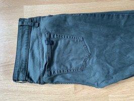 Joe's jeans Skinny Jeans green grey-dark green