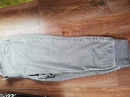 Sheego Pantalon de sport gris clair