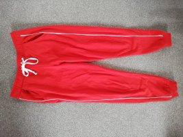 Jogging Hose 36 Rot