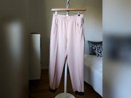 Zara Basic Pololo rosa claro